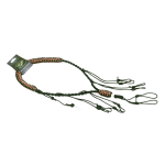 Lanyard (flat-braid)