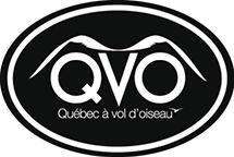 Québec à vol d'oiseau
